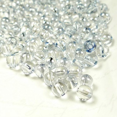 Swarovski Crystal Globe Beads 5028 6mm