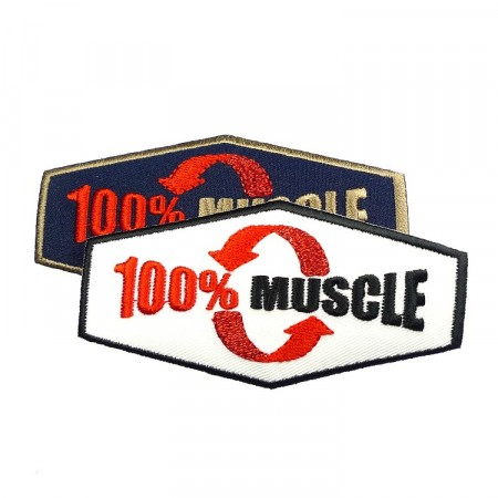 Motiver 100% MUSCLE