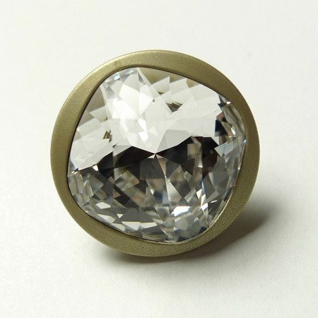 Swarovski Button 1811/120