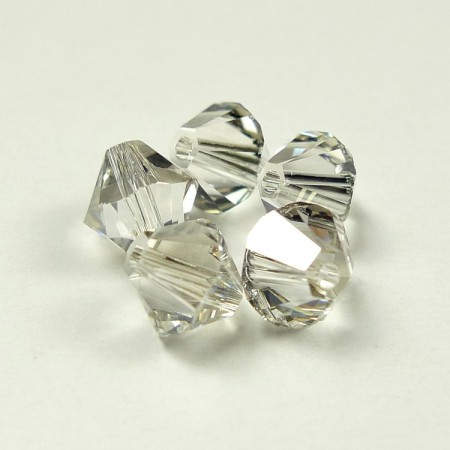 Swarovski Beads 5328/4mm/001 SSHA