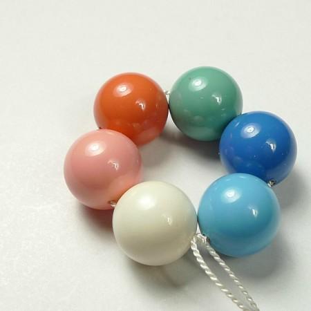 Swarovski Crystal Pearls 2