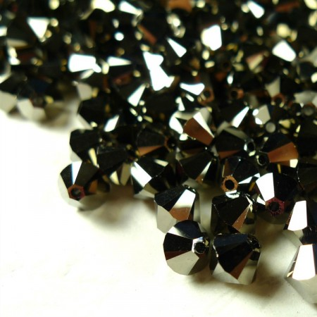 Swarovski Beads 5328/6mm/001 MLG2