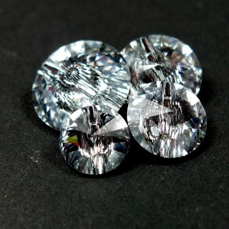 Swarovski Button 3015/23