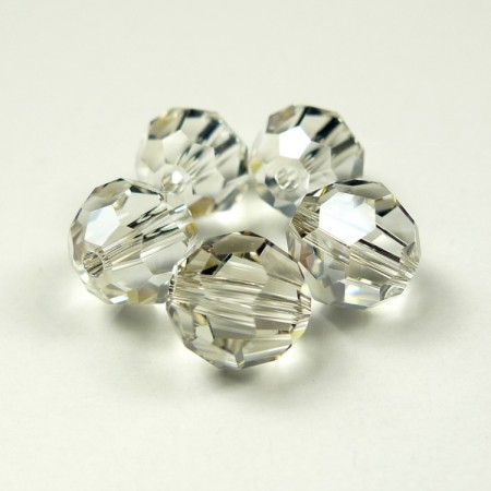 Swarovski Beads 5000/8mm/001 SSHA