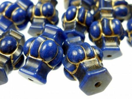 Vintage smykker og perler