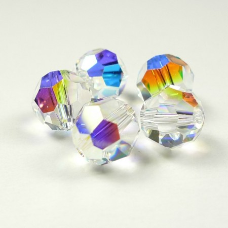 Swarovski Beads 5000/6mm/001AB