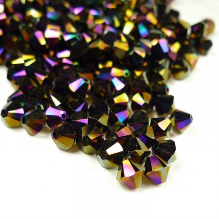 Swarovski Beads 5328/6mm/001 RBDK2
