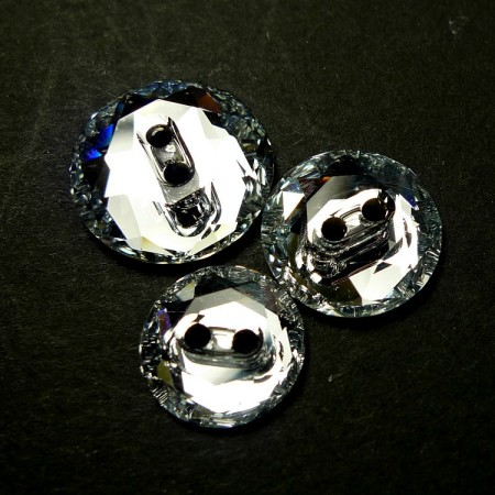 Swarovski Button 3014/12