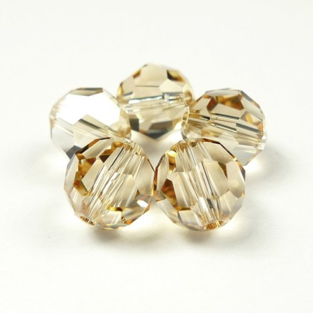 Swarovski Beads 5000/8mm/001 GSHA