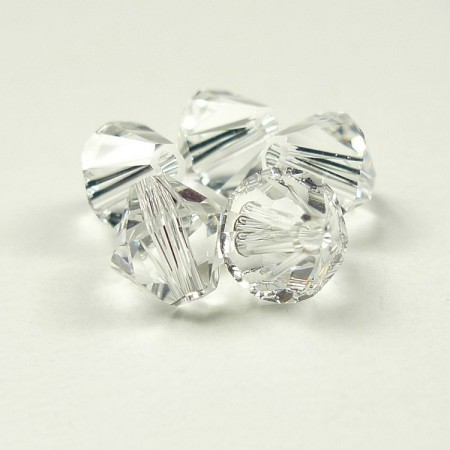Swarovski Beads 5328/6mm/001