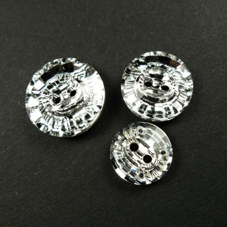 Swarovski Button 3019/12