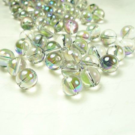 Swarovski Beads 5028/10/001 PARSH
