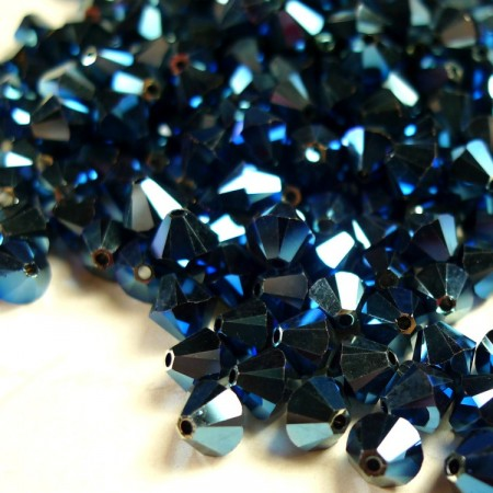Swarovski Beads 5328/6mm/001 MEBL2