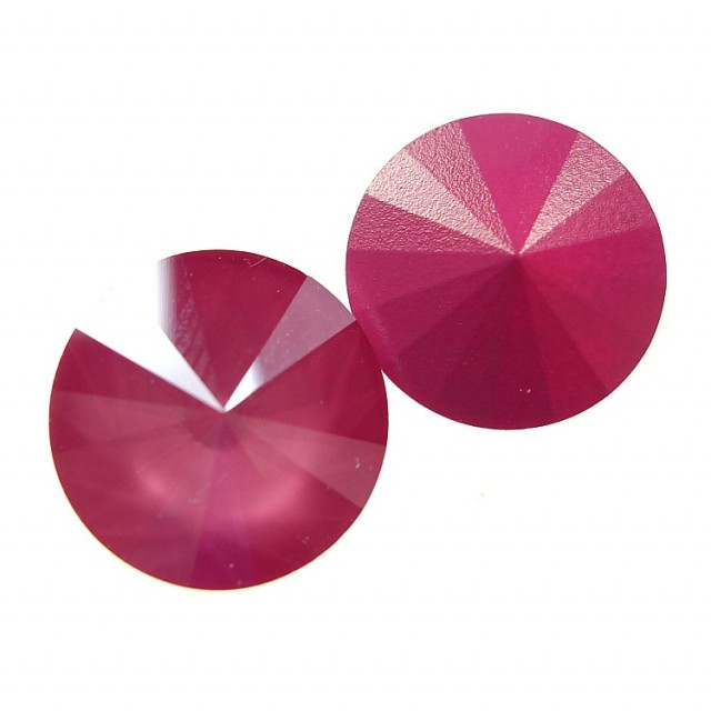 3) Crystal (001) Peony Pink (L113S)